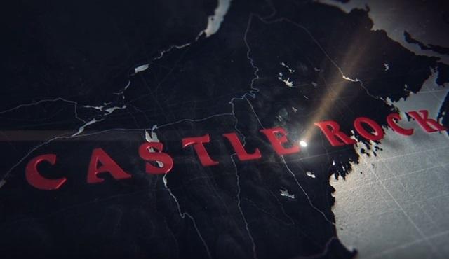 Stephen King'in romanlarından uyarlanan Castle Rock'ın fragmanı yayınlandı