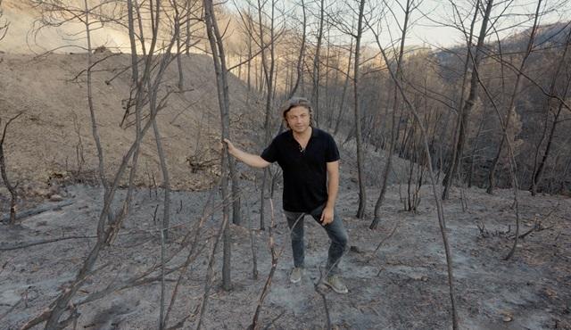 Çağ Yangını belgeseli ilk bölümüyle 3 Ekim'de GAİN'de!