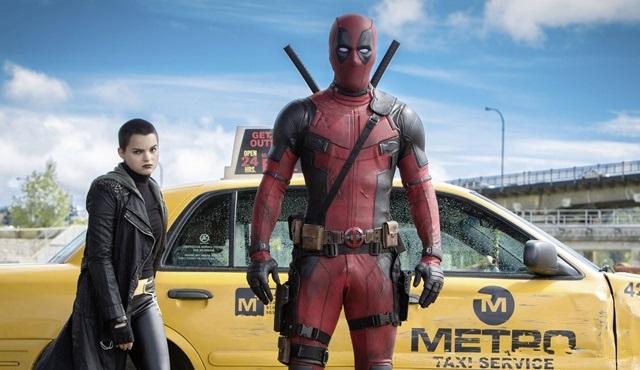 Deadpool filmi Kanal D'de ekrana gelecek!