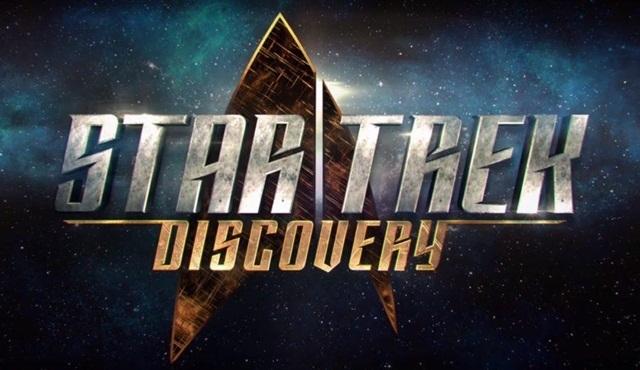 9. Star Trek: Discovery / 24: Legacy