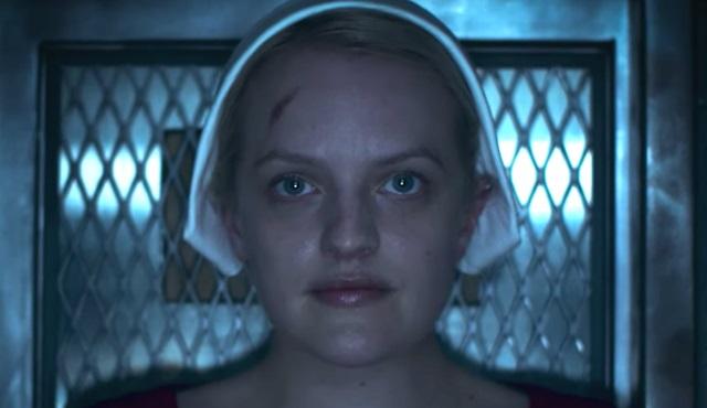 The Handmaid's Tale'in ikinci sezon tanıtımı yayınlandı