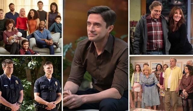 ABC kanalından 6 diziye onay, 5 diziye iptal kararı çıktı