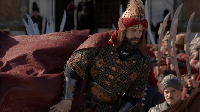 Muhteşem Yüzyıl Kösem: Saltanat Dedikleri...