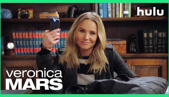 Veronica Mars yeni sezonuyla 26 Temmuz'da ekranlara dönüyor