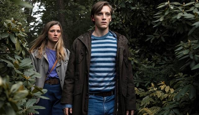 Deutschland 83'ün yeni sezonu Deutschland 89, BluTV'de yayında!