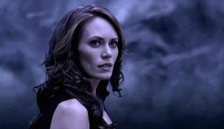 Emily Swallow, Supernatural'ın final sezonu için geri dönüyor