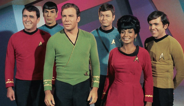 Star Trek'in haklarını Netflix aldı