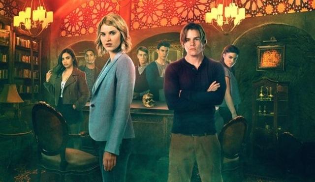 Netflix, The Order dizisine 2. sezon onayını verdi