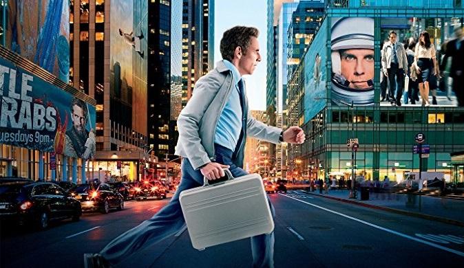 Walter Mitty'nin Gizli Yaşamı filmi atv'de ekrana gelecek!