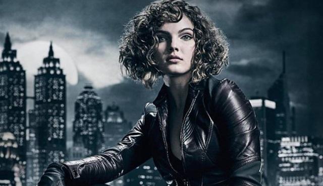 Gotham'ın final sezonu 10 bölüm sürecek
