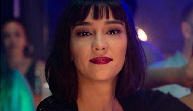 Türkü Turan, Aşk Tesadüfleri Sever 2 filminin oyuncu kadrosuna dahil oldu!