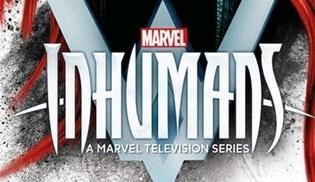 Marvel's Inhumans'ın ilk fragmanı nihayet yayınlandı