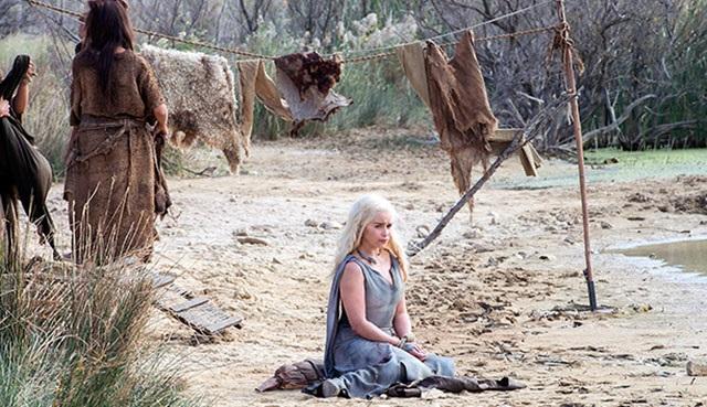 Game of Thrones, 6. sezondan yeni kareler çıktı!