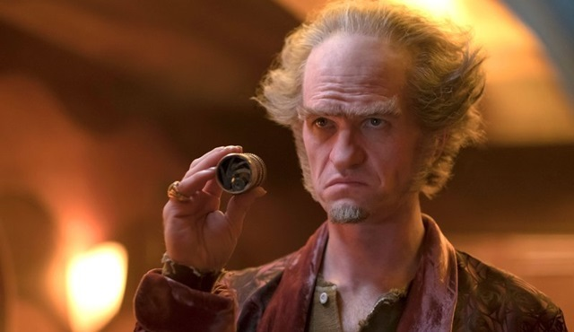 Neil Patrick Harris: A Series of Unfortunate Events'in 3. sezon sonunda bitecek