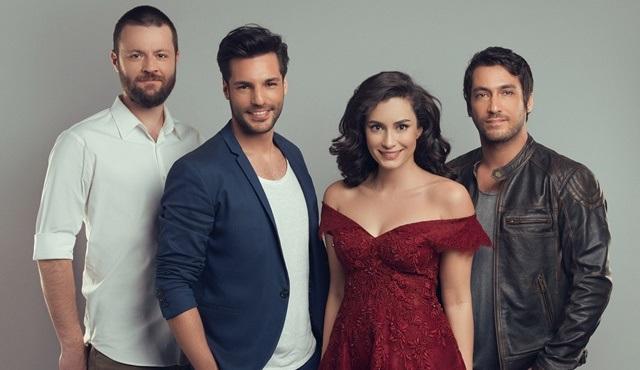 New Series | 'Hayatımın Aşkı' starts tomorrow!