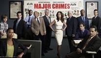 Major Crimes altıncı sezon onayını aldı
