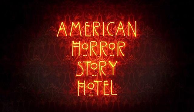 American Horror Story: Hotel'in açılışı paylaşıldı