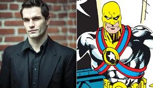 Sam Witwer, Supergirl'ün kadrosuna katıldı