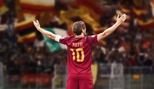 Francesco Totti'nin unutulmaz kariyerini mini dizi One Captain şimdi GAİN'de!