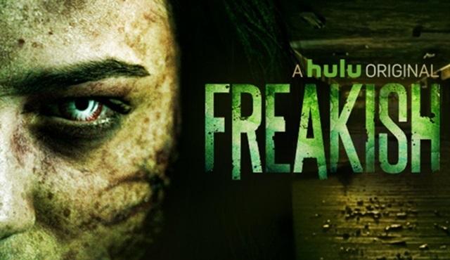Freakish dizisi ikinci sezon onayı aldı