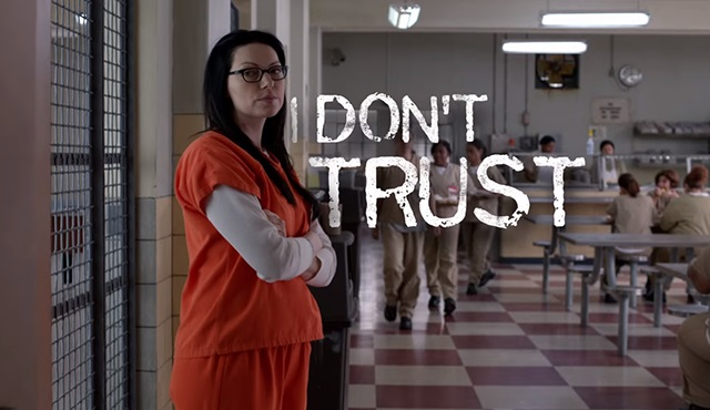 Orange is the New Black'in 4. sezonu ne zaman ekrana gelecek?