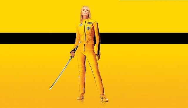Quentin Tarantino imzalı Kill Bill Vol.1 ATV'de ekrana geliyor!