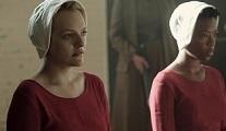 Emmy'yi en çok hak edenlerde bu hafta: The Handmaid's Tale