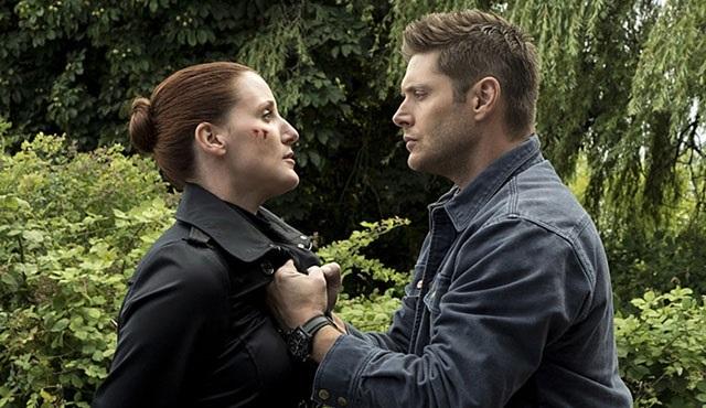 Supernatural'dan 12. sezon tanıtımı paylaşıldı