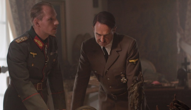 Nazilerin Mega Yapıları en sevilen bölümleriyle National Geographic ekranlarına geliyor
