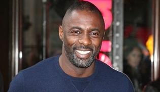 Idris Elba ve Netflix'ten yeni bir dizi geliyor: Turn Up Charlie