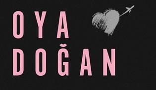 """Oya Doğan'ın yeni kitabı """"Hadi Ben Kaçtım"""" Mayıs ayında çıkıyor!"""