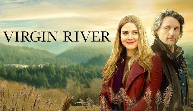 Virgin River, Netflix'ten çift sezonluk onay aldı