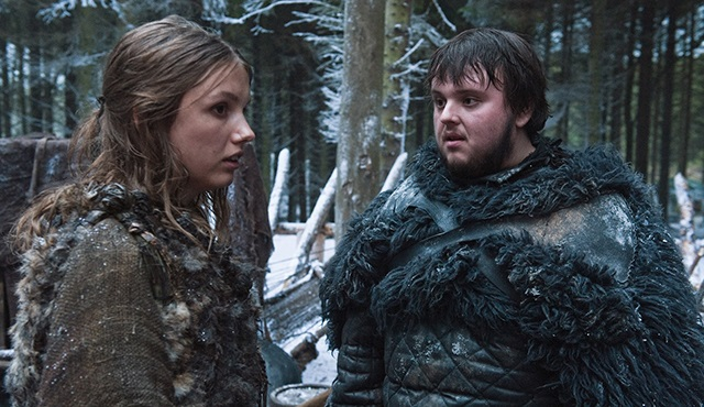Game of Thrones: Tarly ailesi tamamlandı