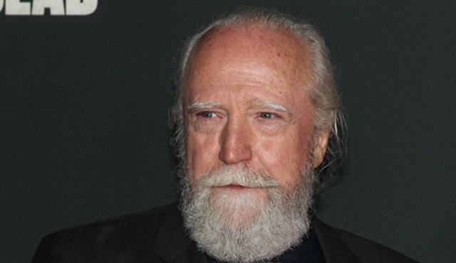 The Walking Dead'in Hershel'ı Scott Wilson hayatını kaybetti