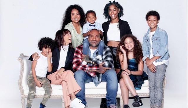 Netflix'in yeni komedisi #blackAF 17 Nisan'da başlıyor