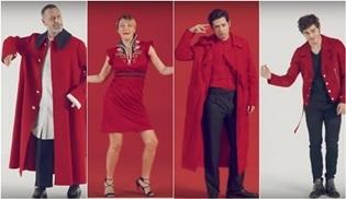 GQ Türkiye Men of the Year ve Yılın Kadını aynı klipte buluştu: Peki Peki Anladık