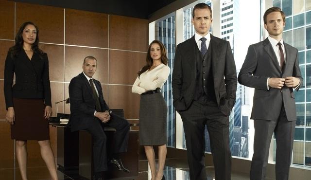 6. sezon Amerika'da başladı.