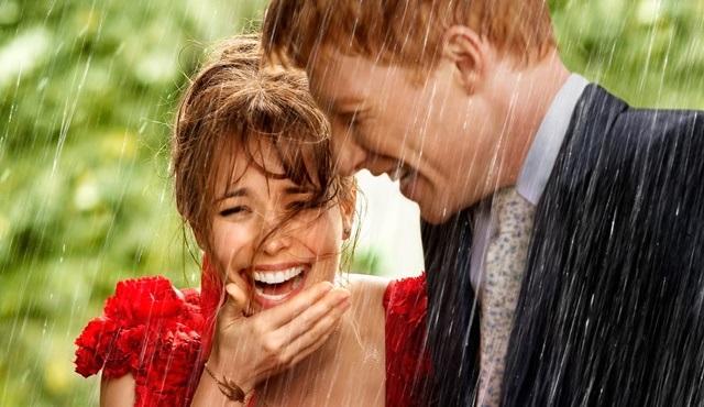 Zamanda Aşk (About Time) filmi Tv'de ilk kez atv'de ekrana gelecek!