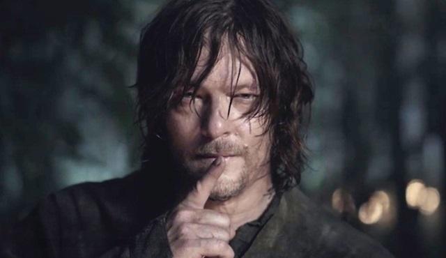 The Walking Dead'in 10. sezonundan yeni bir video geldi