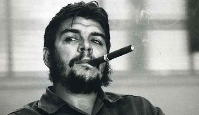 Meşhur Suikastlar, Che Guevera bölümüyle 24'te!