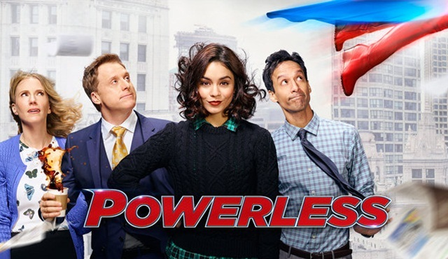 1. The Mick / Great News / Powerless