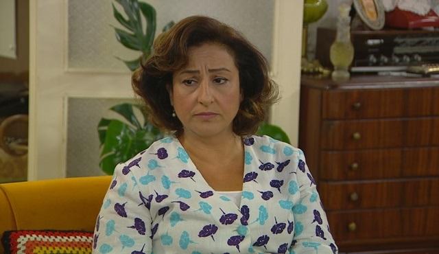 Özlem Tokaslan, Seksenler dizinin oyuncu kadrosuna dahil oldu!