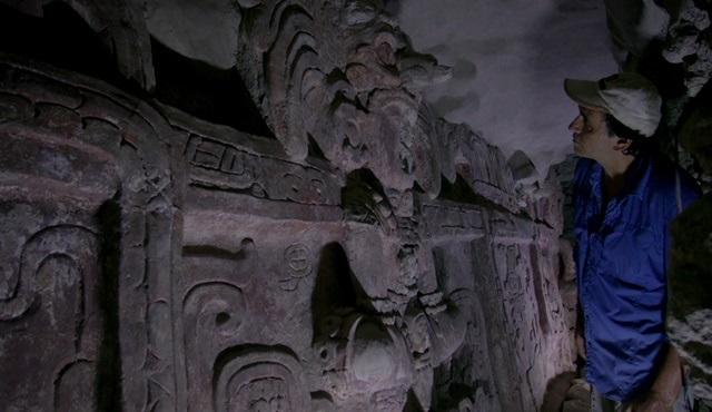 Mayaların Kayıp Hazineleri, National Geographic'te ekrana gelecek!