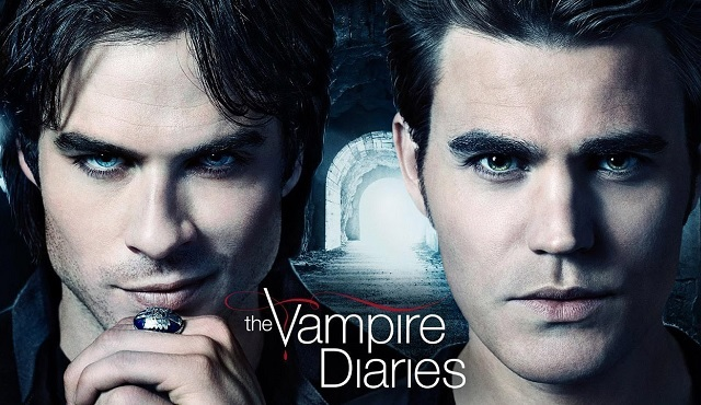 The Vampire Diaries'ten 8. sezon tanıtımı geldi