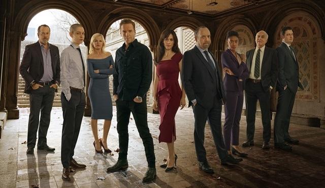 Billions, 3. sezonuyla FX'te ekrana geliyor!
