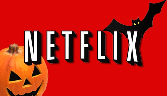 Cadılar Bayramında Netflix'te Ne İzlemeli?