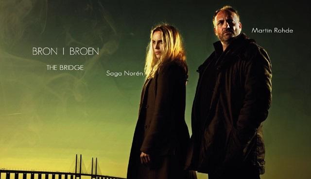 Bron/Broen dizisi hafta içi her gün TRT 2'de ekrana geliyor!