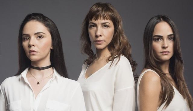 3 kadın, 3 hikaye, 3 cinayet..