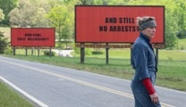 """Three Billboards Outside Ebbing, Missouri"" iyi ama..."