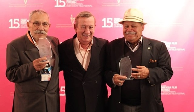 İzmir Uluslararası Kısa Film Festivali Başladı!